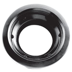 "GROMMET, 2"" ROUND, STANDARD OPEN BACKED"