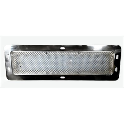 "UTILITY LIGHT- TRAILER, 18.25"" , 12 DIODE, 1400 LMS, SPLASH RESIST"