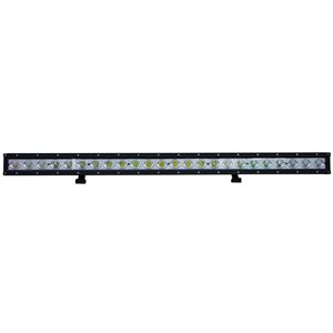 "39"" OFF-ROAD,SINGLE ROW LED LIGHT BAR, 10,800 LM, COMBO SPOT / FLOOD"