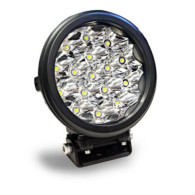 LED WORK LIGHT, SPOT, 7200 LM