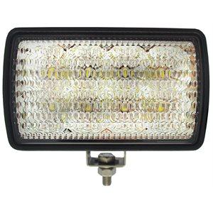 LED WORK LIGHT,1800 LM, ADJUSTABLE- FLOOD