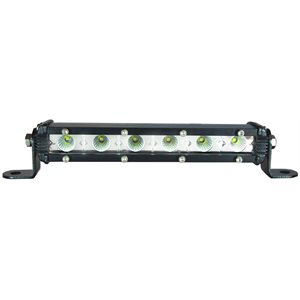 "6.88"" OFF-ROAD, LIGHT BAR, LED, DOUBLE ROW, 1260LM-FLOOD"