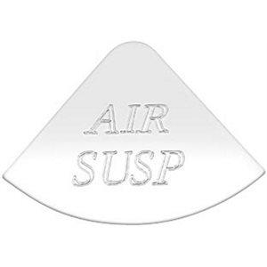 FREIGHTLINER GAUGE EMBLEM, AIR SUSPENSION - FLD CLASSIC