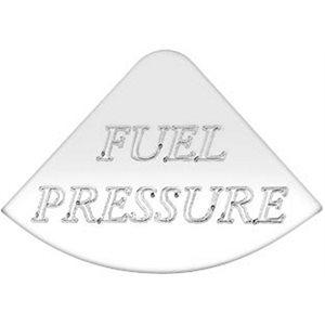 FREIGHTLINER GAUGE EMBLEM, FUEL PRESSURE - FLD CLASSIC