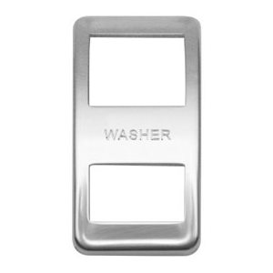 WESTERN STAR SWITCH COVER, WASHER